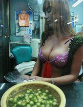 Scantily clad betelnut hotties 08