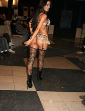 Luscious Larissa Riquelme 13
