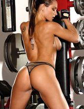 Michelle Manhart 10