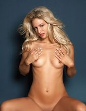 Mandy Marie 12