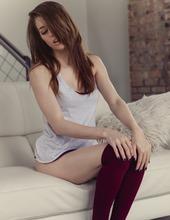 Caitlin McSwain 08