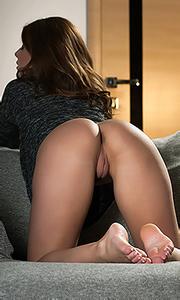 Kailena's Sweet Ass