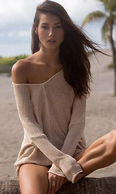 Asian Beauty Kailey Hsu
