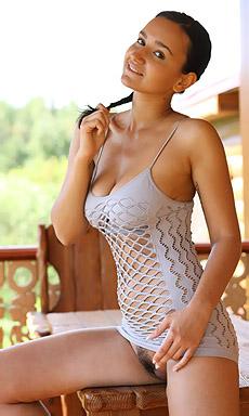 Flawless Body Of Sanita