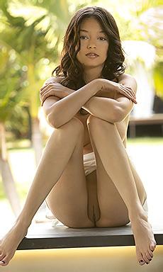 Gorgeous Eden Addams