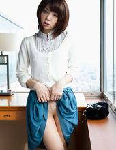Nozomi Mayu 06