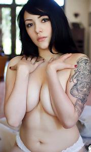 Think, that ls nude pics models dasha indeed
